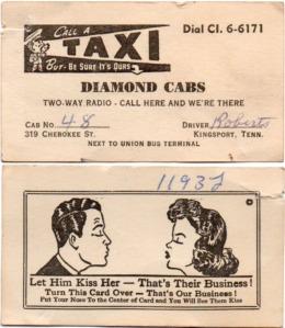 diamondcab